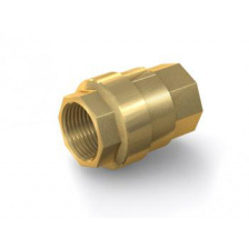 WEH TVR61 High Performance Brass Check Valve