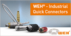 WEH Industrial Quick Connectors