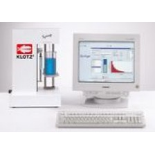 Evaluation software for Syringe®