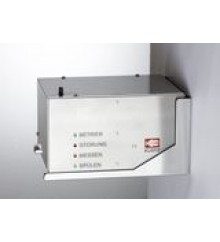 Wall bracket for PCSS air