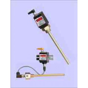 Thermotronic® TT-77 Electronic Temperature Switch