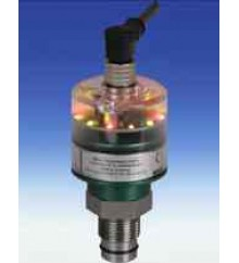 VSA 24-DM /-DH Differential Pressure Sensor
