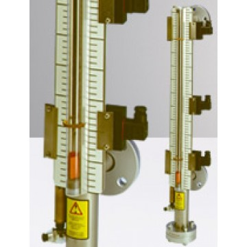 Liquid-level controls NS 40-25 AM -K and NS 64-25 AM -K for external mounting