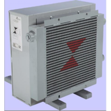 ATEX Oil - air cooler Series BLK-ATEX-T3/T4T4