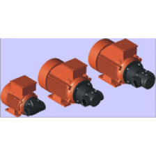 ATEX T3/T4 Circulation pumps BFP Series