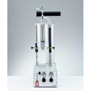 PZG 4 Laser particle counting system