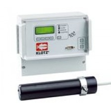 TCC Laser particle counter with standpipe
